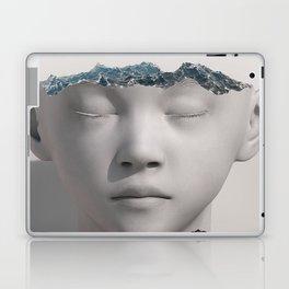 Sinking Laptop & iPad Skin