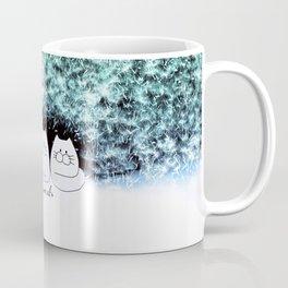 cats 136 Coffee Mug
