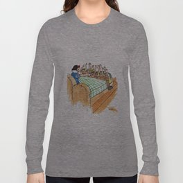 Not So Fast #1 Long Sleeve T-shirt