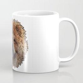 Chow Coffee Mug