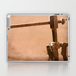 Don Quixote Laptop & iPad Skin