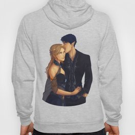 Feyre and Rhysand Hoody