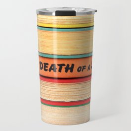 Death of A Salesman Travel Mug