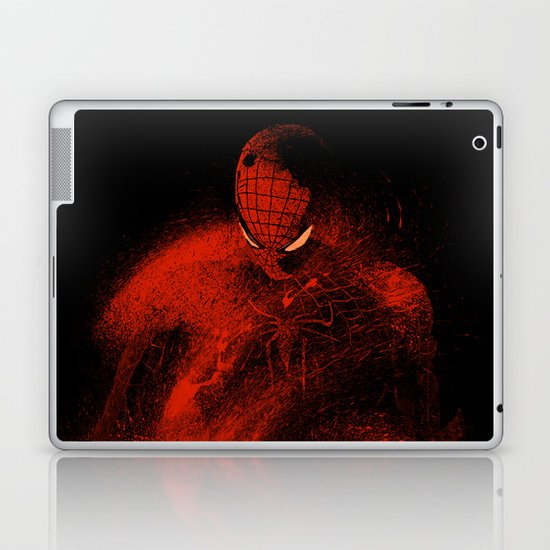 Enter Sandman Laptop & iPad Skin