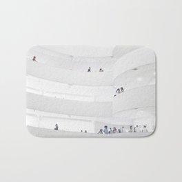 Guggenheim II Bath Mat