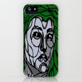 Medusa iPhone Case