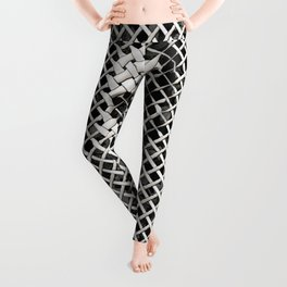 Wicker Skull Leggings