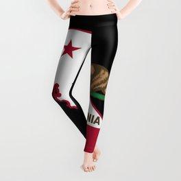 California-1 Leggings