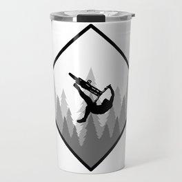 MTB TRICKZ Travel Mug