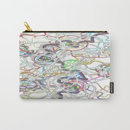 BAL Collaboration  Carry-All Pouch