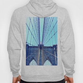 BROOKLYN BRIDGE - LIGHTER Hoody