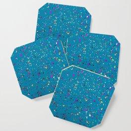 Terrazzo Confetti Coaster