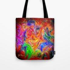 Psychosis Tote Bag