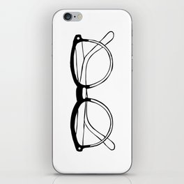 Eyewear iPhone Skin