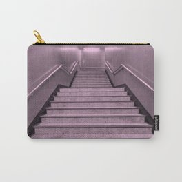 Tube Stairs Carry-All Pouch