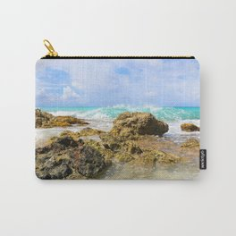 Wave Length Carry-All Pouch