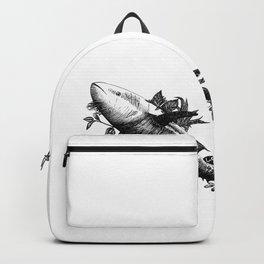 Tuna - Go vegan Backpack