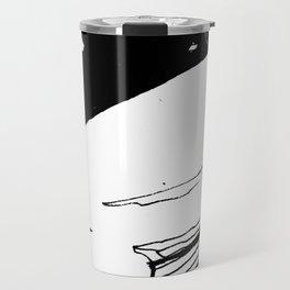 Beluga Whale Pod Travel Mug