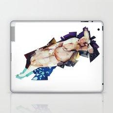 big nude Laptop & iPad Skin
