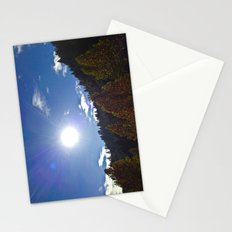 Sun For All Stationery Cards