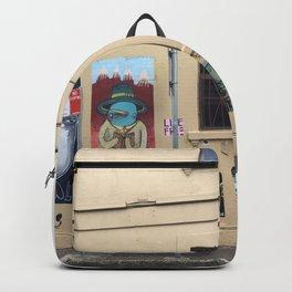litbird Backpack