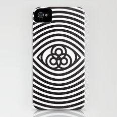 Third Eye iPhone (4, 4s) Slim Case
