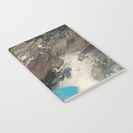 Cove of Dreams Notebook