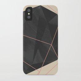 fragment iPhone Case