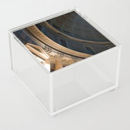 Pantheon Acrylic Box