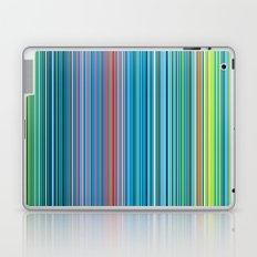 STRIPES22 Laptop & iPad Skin