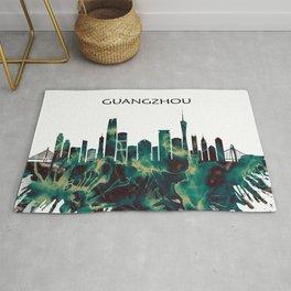 Guangzhou Skyline Rug