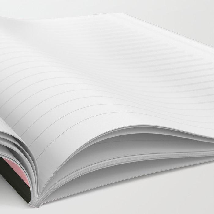 Shoe Fetish Notebook