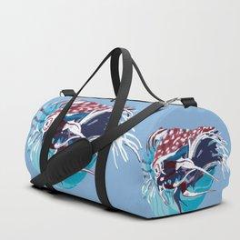 Nautilus Duffle Bag