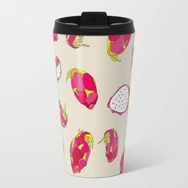Dragon Fruit Travel Mug