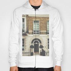 London Facade  Hoody