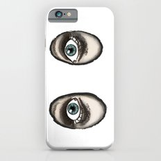 Boo! Slim Case iPhone 6s