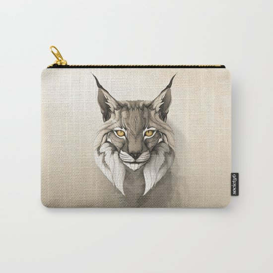 Lynx Carry-All Pouch