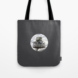 aires Tote Bag