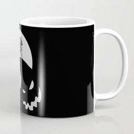 Nightmare Jack Skellington Coffee Mug