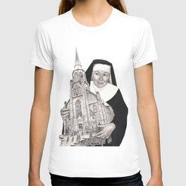 Heart of the Church T-shirt