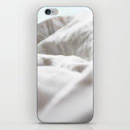 Goodmorning Mint iPhone Skin