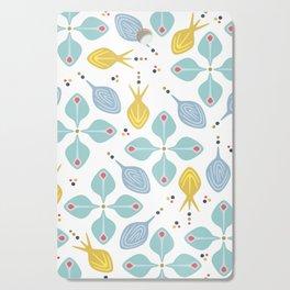 Water Leaf Cutting Board