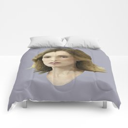 Jemma Simmons Comforters