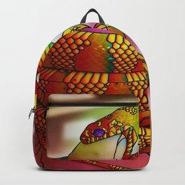 Free Hugs Backpack