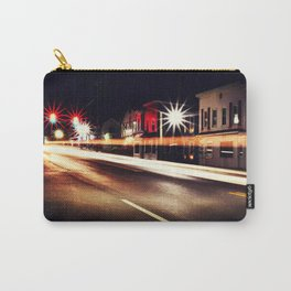 Illuminate the Streets Carry-All Pouch