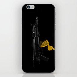AK- Choco 7 iPhone Skin