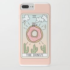 DONUT READING iPhone 7 Plus Slim Case