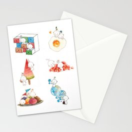 Nguyen Stationery Cards