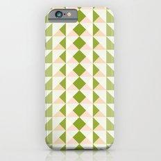 Pastel Love iPhone 6s Slim Case