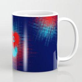Heart Wave Coffee Mug